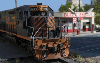 1300 Railroad Dr AZ 2001-2003