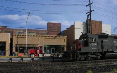 Odessa TX 2004-2007